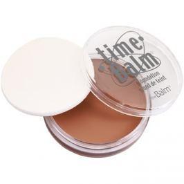 theBalm TimeBalm make-up közepes vagy teljes fedésért árnyalat After Dark 21,3 g