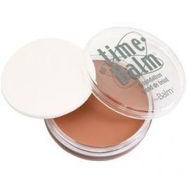 theBalm TimeBalm make-up közepes vagy teljes fedésért árnyalat Dark 21,3 g