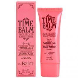 theBalm TimeBalm alap bázis az arcra  30 ml