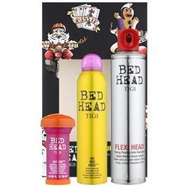 TIGI Bed Head Flexi Head kozmetika szett XIV.