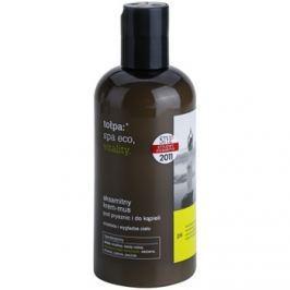 Tołpa Spa Eco Vitality krémtusfürdő kisimító hatással  270 ml