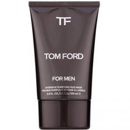 Tom Ford Men Skincare tisztító iszappakolás  100 ml