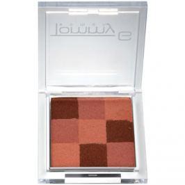 Tommy G Face Make-Up kompakt bronz púder  9 g