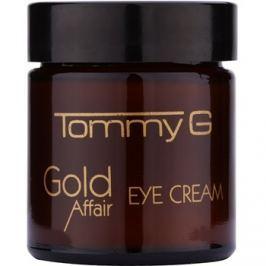Tommy G Gold Affair élénkítő szemkrém a bőr fiatalításáéer  30 ml
