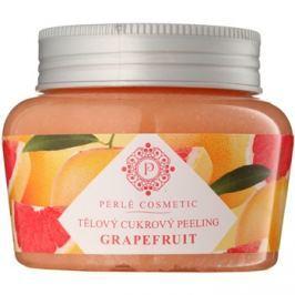 Topvet Body Scrub cukor peeling grapefruittal  200 g