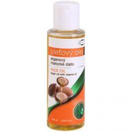 Topvet Face Care argán olaj E-vitaminnal  100 ml