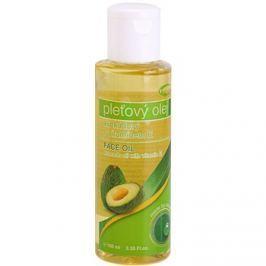 Topvet Face Care avokádó olaj E-vitaminnal  100 ml