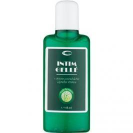 Topvet Tea Tree Oil gél intim higiéniára  115 ml