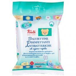 Trudi Baby Care fertőtlenítő nedves kendőcskék  20 db