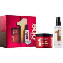 Uniq One All In One Coconut Hair Treatment kozmetika szett VI.