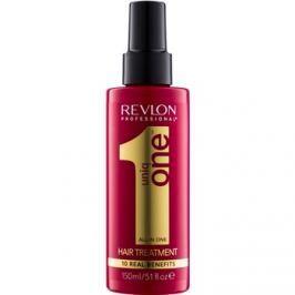 Uniq One All In One Hair Treatment regeneráló kúra minden hajtípusra  150 ml