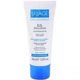 Uriage D.S. nyugtató emulzió a seborrheás dermatitiszre  40 ml