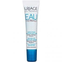 Uriage Eau Thermale aktív hidratáló krém a szem köré  15 ml