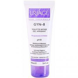 Uriage Gyn- 8 gél intim higiéniára az irritált bőrre  100 ml