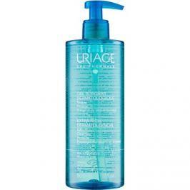 Uriage Hygiène bőrgyógyászati tusoló gél  500 ml