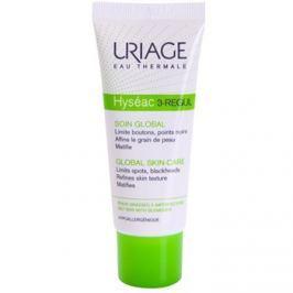 Uriage Hyséac 3-Regul mattító krém a fekete pontok ellen  40 ml