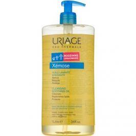 Uriage Xémose nyugtató és tisztító olaj arcra és testre  1000 ml