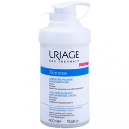 Uriage Xémose lipidfeltöltő nyugtató krém nagyon száraz, érzékeny és atópiás bőrre  400 ml