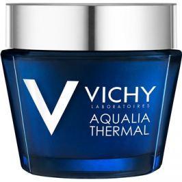 Vichy Aqualia Thermal Spa éjszakai intenzív hidratáló ápolás a fáradtság jelei ellen  75 ml