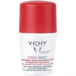 Vichy Deodorant roll-on az erőteljes izzadás ellen  50 ml