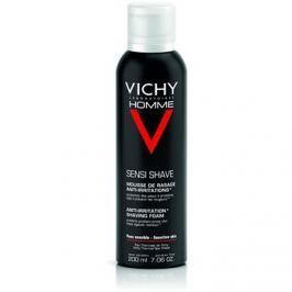 Vichy Homme Anti-Irritation borotválkozási hab érzékeny és irritált bőrre  200 ml