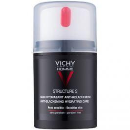 Vichy Homme Structure S hidratáló krém a megereszkedett bőrre  50 ml