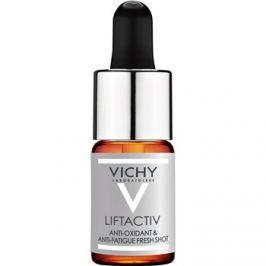 Vichy Liftactiv Fresh Shot antioxidáns intenzív kúra a fáradt arcbőrre  10 ml