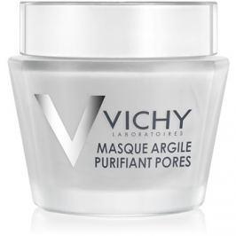 Vichy Mineral Masks tisztító agyagos arcmaszk  75 ml