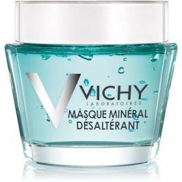 Vichy Mineral Masks hidratáló arcmaszk  75 ml