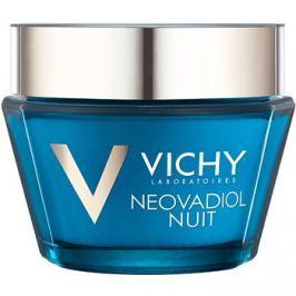 Vichy Neovadiol Compensating Complex éjszakai formázó krém azonnali hatással minden bőrtípusra  50 ml