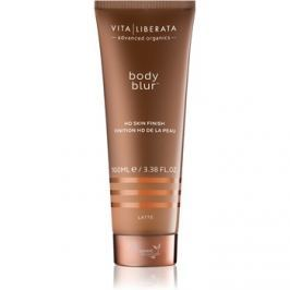 Vita Liberata Body Blur bronzosító testre és arcra árnyalat Latte 100 ml