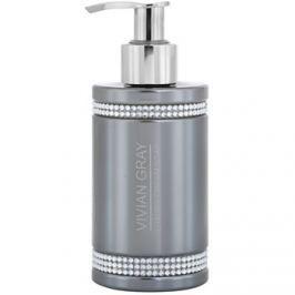 Vivian Gray Crystals Gray krémes szappan  250 ml