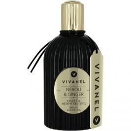 Vivian Gray Vivanel Prestige Neroli & Ginger fürdőgél  500 ml