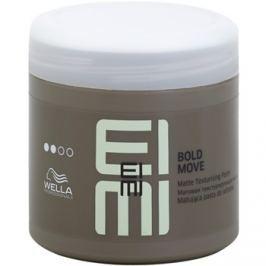 Wella Professionals Eimi Bold Move mattító paszta szélfútta hatás  150 ml