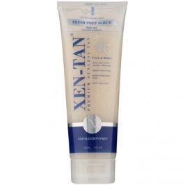 Xen-Tan Clean Collection frissítő testpeeling hosszabbítja a napbarnítottságot  236 ml