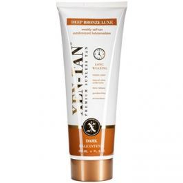 Xen-Tan Dark önbarnító tej az arcra és testre fokozatos feloldódással  236 ml