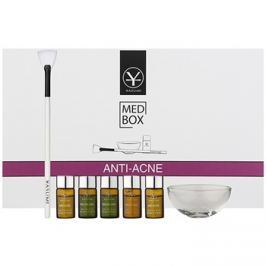 Yasumi Med Box Anti-Acne kozmetika szett I.