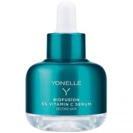 Yonelle Biofusion bőr szérum C vitamin  30 ml