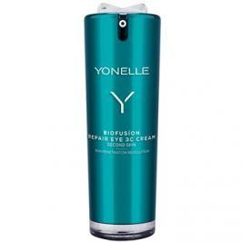Yonelle Biofusion 3C szemkrém a komplex ápolásért a ráncok és a sötét karikák ellen  15 ml