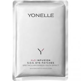 Yonelle H2O Infusion SOS szemkörnyékápoló maszk lifting hatással