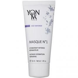 Yon-Ka Age Defense N°1 Intenzív hidratáló arcpakolás  50 ml
