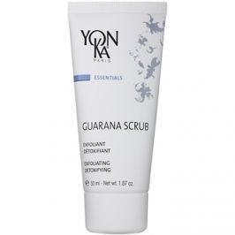 Yon-Ka Essentials arcpeeling detoxikáló hatással  50 ml