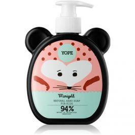Yope Marigold folyékony szappan gyermekeknek  400 ml