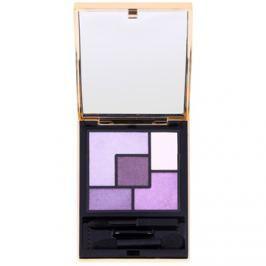 Yves Saint Laurent Couture Palette szemhéjfesték  árnyalat 5 Surrealiste  5 g