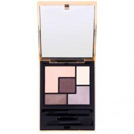 Yves Saint Laurent Couture Palette szemhéjfesték  árnyalat 4 Saharienne  5 g