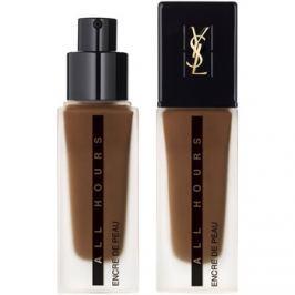 Yves Saint Laurent Encre de Peau All Hours Foundation hosszan tartó make-up SPF 20 árnyalat B90 25 ml