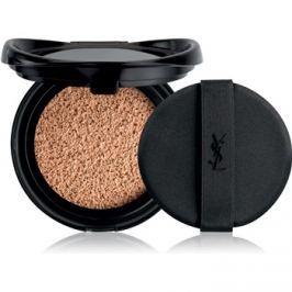 Yves Saint Laurent Encre de Peau Le Cushion hosszantartó szivacsos make-up  SPF 23 utántöltő árnyalat B30 Beige 14 g