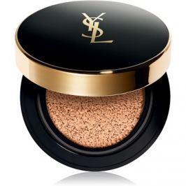 Yves Saint Laurent Encre de Peau Le Cushion hosszantartó szivacsos make-up  SPF 23 árnyalat B20 Beige 14 g
