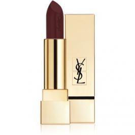 Yves Saint Laurent Rouge Pur Couture rúzs hidratáló hatással árnyalat 54 Prune Avenue  3,8 ml