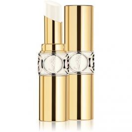 Yves Saint Laurent Rouge Volupté Shine Oil-In-Stick hidratáló rúzs árnyalat 42 Baume Midi Minuit 4 ml